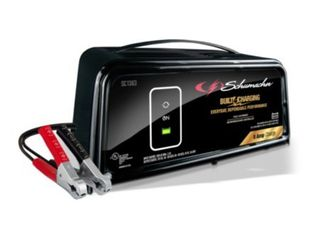 Schumacher 8A 6 12V Fully Automatic Battery Charger