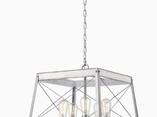 Progress lighting Bradberry Collection Antique White Pendant
