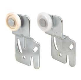 Prime line 0 87 in Door Mount Sliding Closet Door Roller