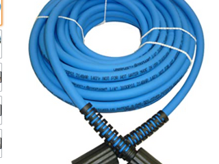 Uberflex By Proplase 5mm Pressure Water Hose