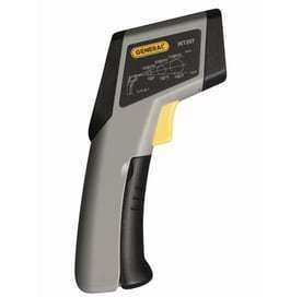 General Tools IRT207 Heat Seeker 8 1 Mid Range Infrared Thermometer