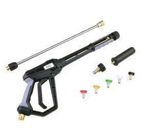 Blue Hawk 4000 PSI Pressure Washer Gun