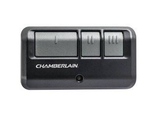 Chamberlain 953EV P2 3 Button Garage Door Remote Control