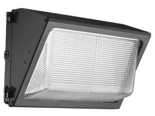 lithonia lighting TWR1 lED AlO 40K MVOlT DDBTXD 50W lED Wall Pack
