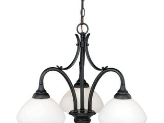 Vaxcel Grafton H0131 32 Chandelier