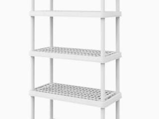 Keter 36 x18  Storage Unit With Five Shelves