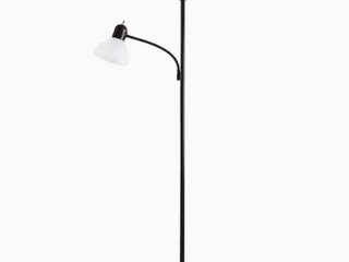 Portfolio Floor lamp With Reading light