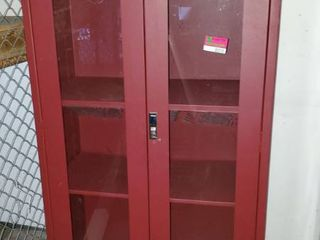 6ft Metal Cabinet