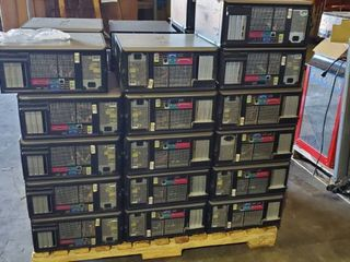 32  Dell CPUs  Hard Drives Removed