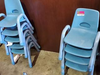 9  Childrens Chairs