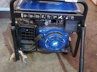 Powerhorse 9000 Generator