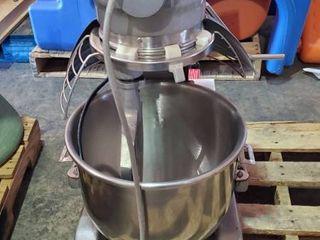 20 QT Hobart Mixer  Electric Can Opener