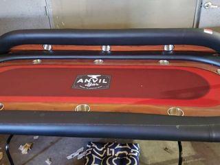 8ft Brand New Poker Table