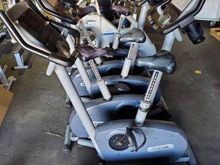 Precor Upright Bike
