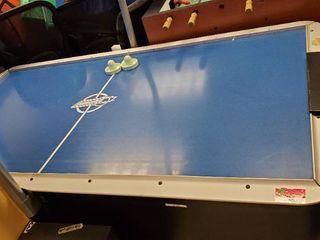 Dynamo Air Hockey Table  No pucks