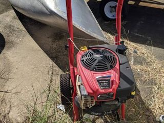 Briggs And Stratton 2800 Psi Power Washer