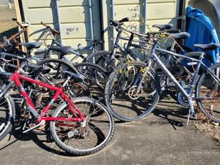 11  Bicycles