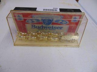 Budweiser register topper IJIJ