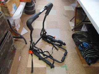Graber   Bicycle Carrier