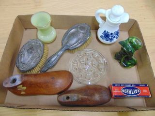 Miscellaneous Glassware and More