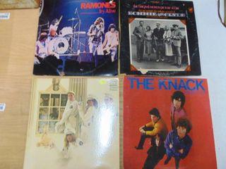 Miscellaneous Albums