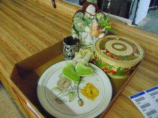 Platter   Coaster Holder and more