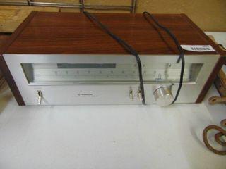 Pioneer Tuner   Tx 6800
