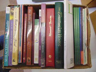 Decor and Books