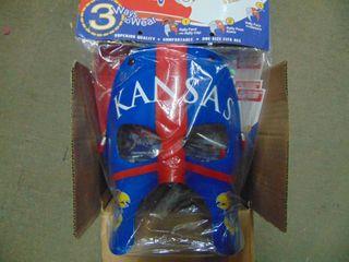 12 Rally Masks