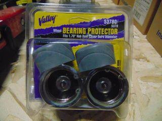 Valley Wheel Bearing Protectors