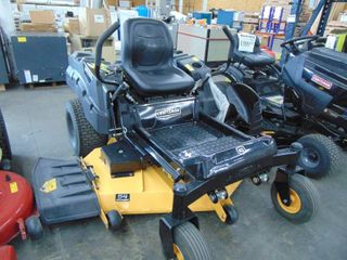 CRAFTSMAN PROSERIES 27052 54  COMMERCIAl ZERO TURN MOWER WITH FABRICATED DECK  NEW IN CRATE NO DAMAGE