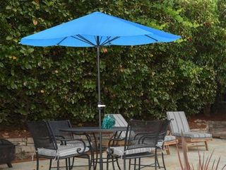 9ft Patio Umbrella Outdoor