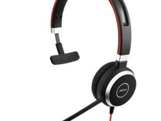 Jabra Evolve 40 MS mono   Headset   on ear