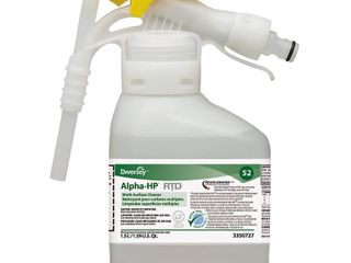 Diversey alpha hp multi surface cleaner