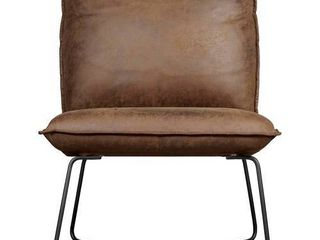 Tommy Hilfiger Ellington Armless lounge Chair Retail 156 99