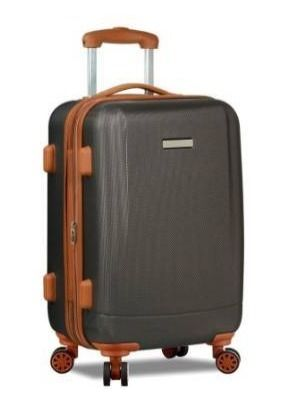 Getaway all inclusive 20a deluxe spinner carry on upright suitcase