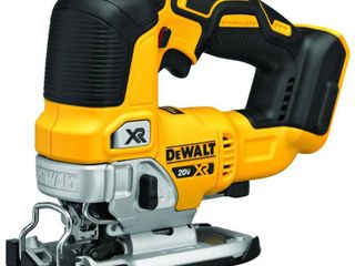 Dewalt Dcs334b 20v Max lithium ion Brushless Cordless Jigsaw  tool Only