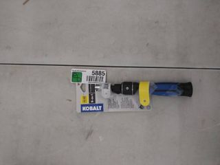 kobalt 8 in 1 precision screwdriver