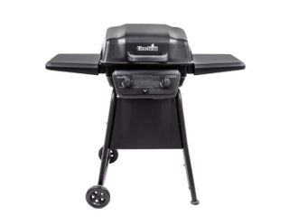 Char Broil Classic 2 burners liquid Propane Grill Black