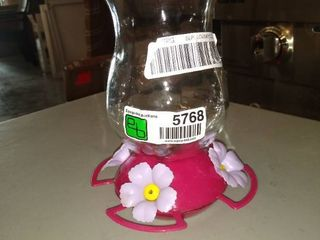 Perky Pet   Hummingbird Bird  Water Feeder