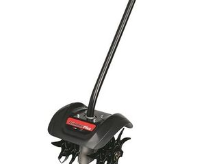 TrimmerPlus GC720 Garden Cultivator with Four Premium Tines
