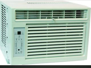 comfort aire window air conditioner model RADS 61Q