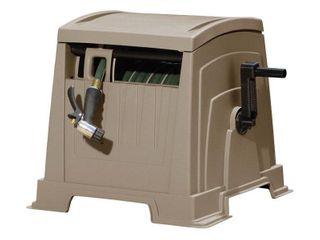 Suncast 150  Capacity Resin Hose Hideaway  WPT1652