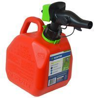 Scepter 1 Gallon SmartControl Gas Can