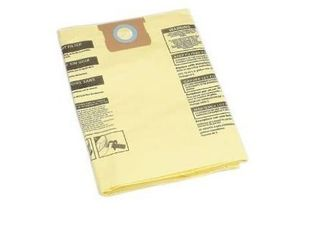 Shop Vac 9067300 Genuine 15 22 Gallon High Efficiency Disposable Collection Filter Bag  2 Pack