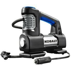 Kobalt 12 Volt Multi Purpose Inflator   Not Inspected