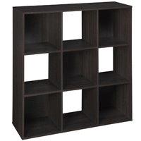 ClosetMaid 9 Cube Organizer  11 75 l x 11 25 W x 11 25 H