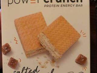 PROTEIN ENERGY BAR  salted caramel