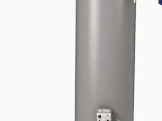 AO Smith 40 gallon water heater as is