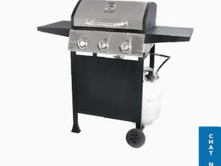 Blue Rhino 3 burner grill